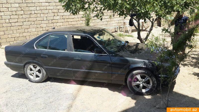 BMW 520 2.0(lt) 1989 İkinci əl  $2000