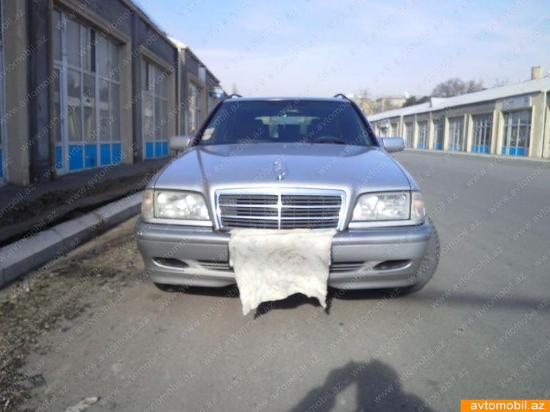 Mercedes-Benz C 180 1.8(lt) 1998 İkinci əl  $7300