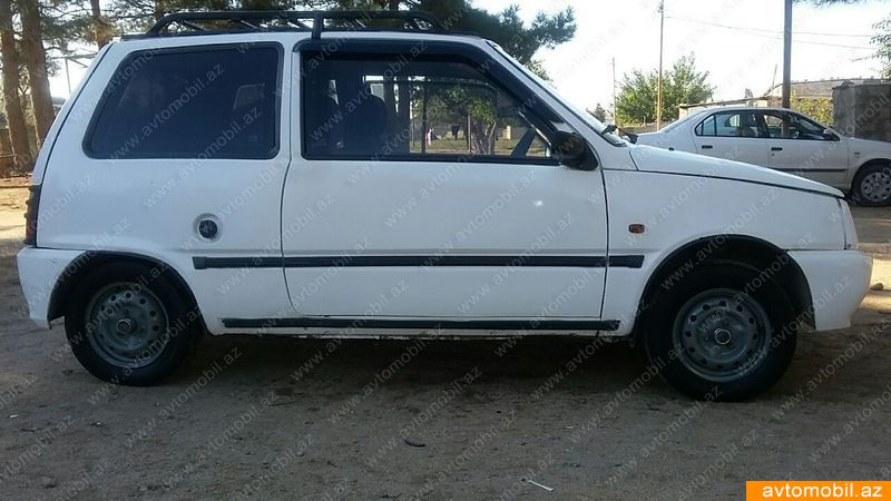 VAZ Oka 0.8(lt) 2008 Second hand  $1300