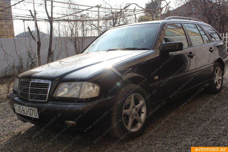 Mercedes benz c 180 classic urgent sale second hand 1997 for 2nd hand mercedes benz
