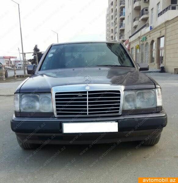 Mercedes benz 230 urgent sale second hand 1991 1000 for Mercedes benz second hand for sale