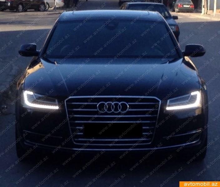 Audi A8 Second Hand, 2015, $78000, Gasoline, Transmission