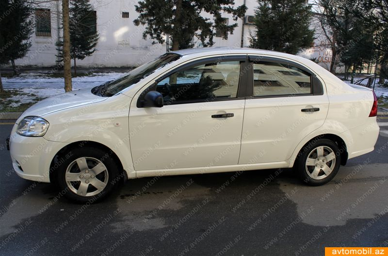 Chevrolet Aveo Urgent Sale Second Hand 2010 7500 Gasoline