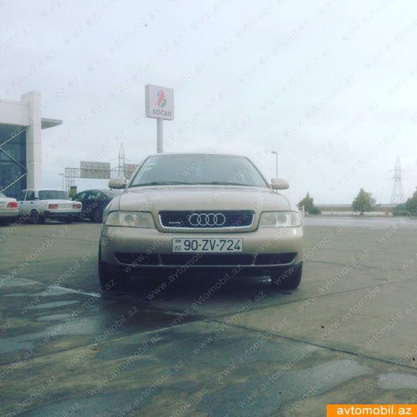 Audi A1 2.8(lt) 2001 Second hand  $3500