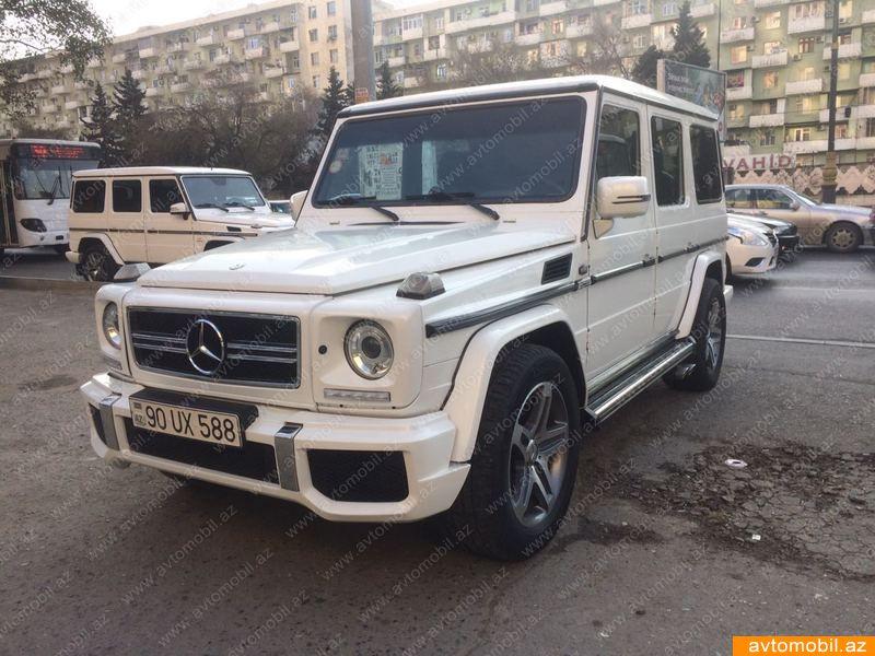 Mercedes benz g 350 urgent sale second hand 1996 23000 for Mercedes benz second hand cars