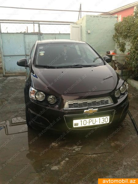 Chevrolet Aveo Urgent Sale Second Hand 2013 13000 Credit