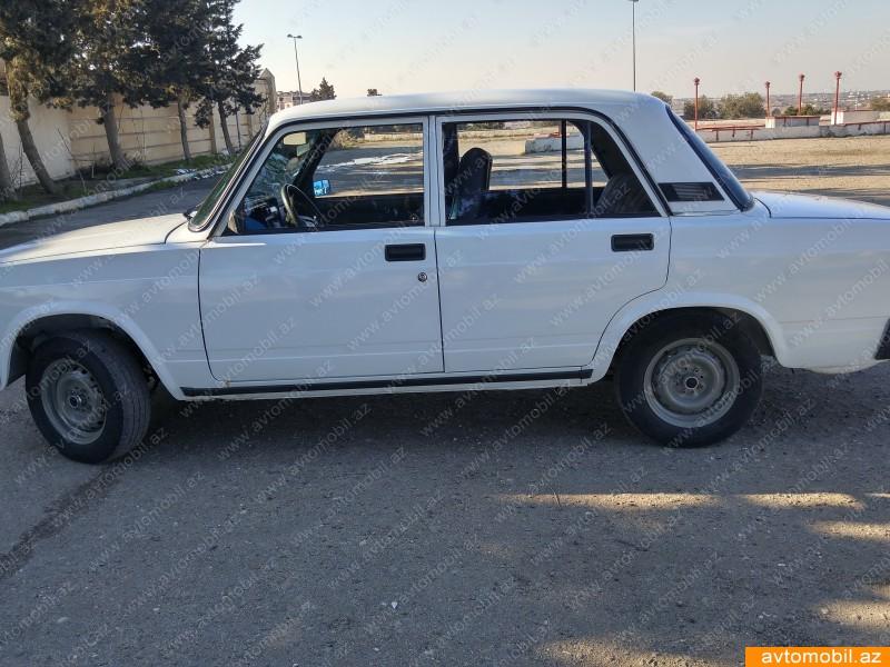VAZ 2107 1.5(lt) 2003 İkinci əl  $1800