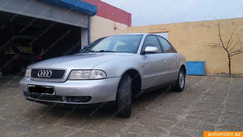 Audi A4 1.8(lt) 1997 Second hand  $2300