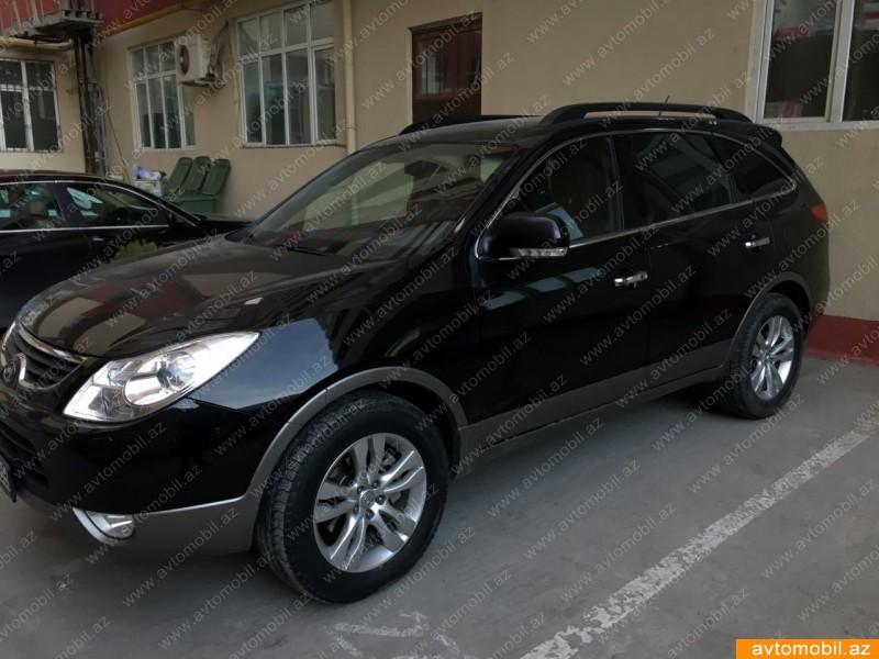 Hyundai Veracruz 3.0(lt) 2009 İkinci əl  $16500