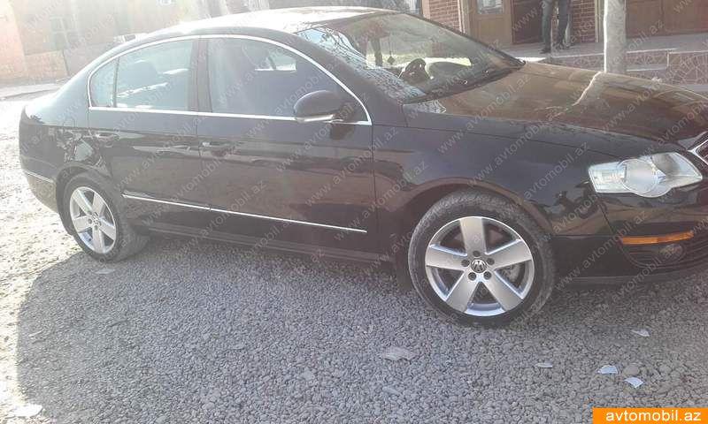 Volkswagen Passat 2.0(lt) 2007 İkinci əl  $10500