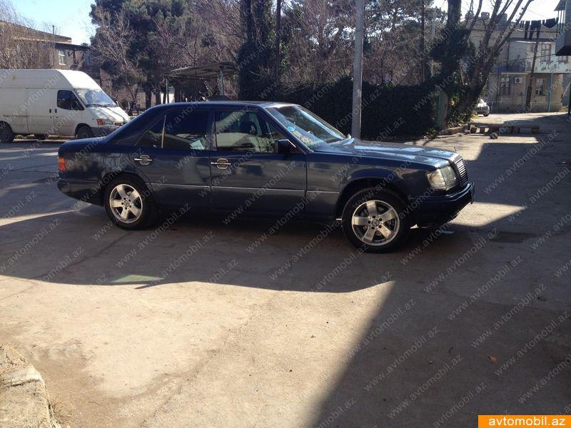 Mercedes-Benz 280 2.8(lt) 1992 İkinci əl  $2500