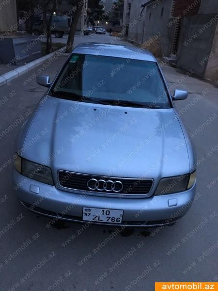 Audi A4 1.8(lt) 1998 Подержанный  $4000