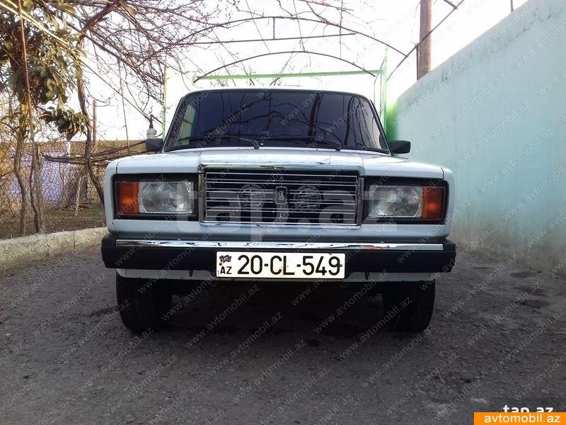 VAZ 2107 1.5(lt) 2008 Second hand  $4900