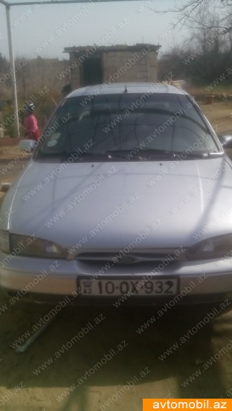 Ford Mondeo 2.0(lt) 1994 Подержанный  $1000