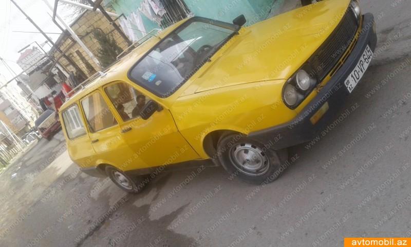 Renault R 12 1.3(lt) 1994 Подержанный  $800