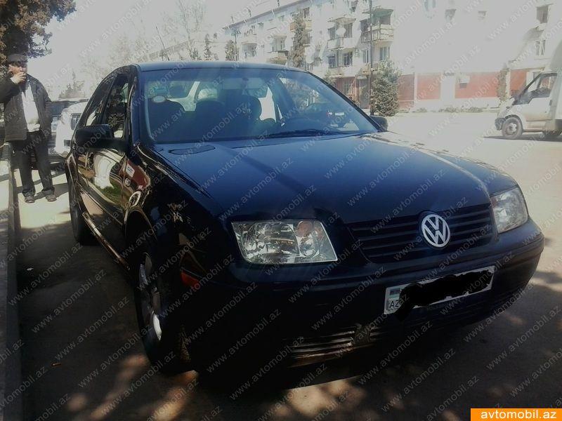 Volkswagen Jetta 2.0(lt) 2002 Second hand  $3300