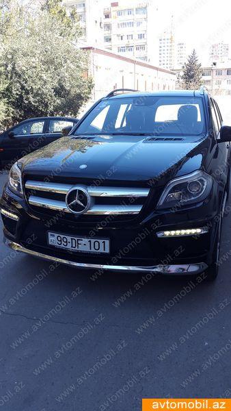 Mercedes-Benz G 500 5.0(lt) 2013 İkinci əl  $75000