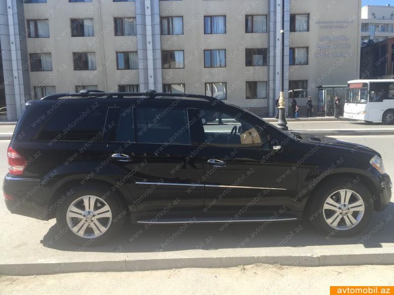 Mercedes-Benz CL 500 4.7(lt) 2008 Подержанный  $22800