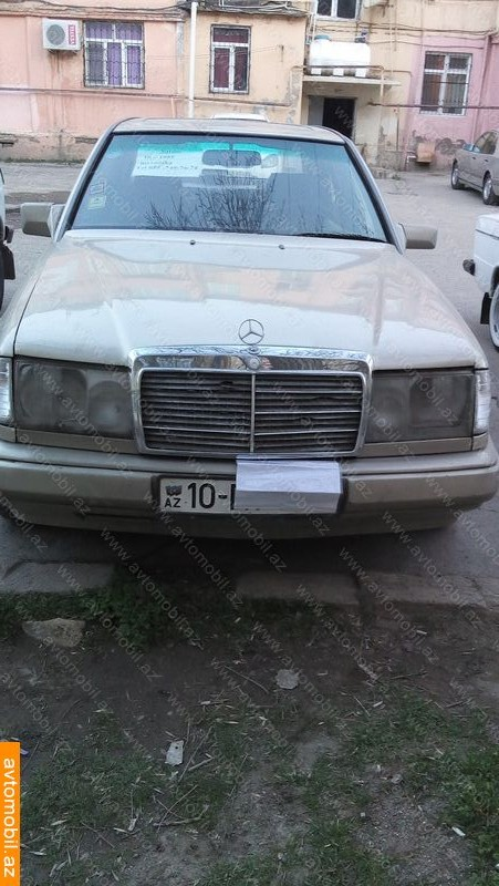 Mercedes benz 220 urgent sale second hand 1986 1900 for Mercedes benz 1900 model