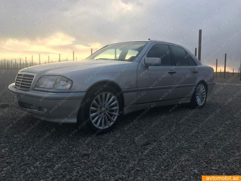 Mercedes-Benz 240 2.4(lt) 2000 Second hand  $9200