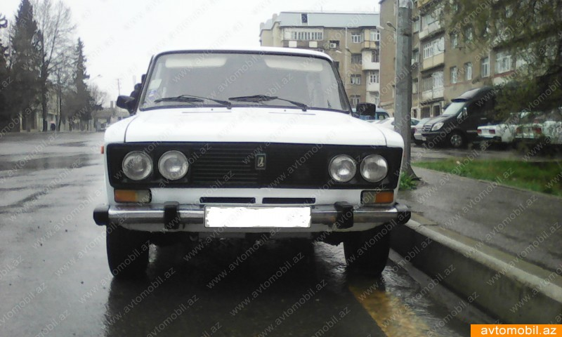 VAZ 2106 1.5(lt) 2000 Second hand  $1500