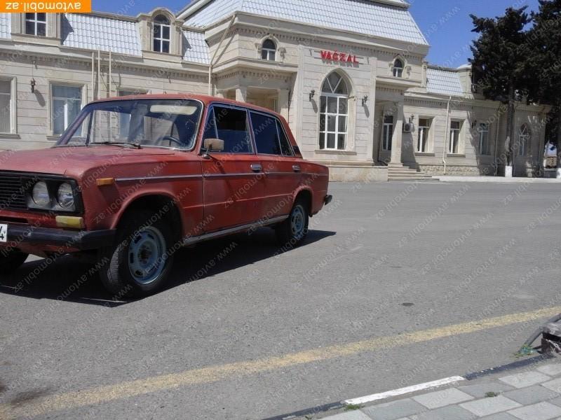 VAZ 2106 1.5(lt) 1977 Подержанный  $950