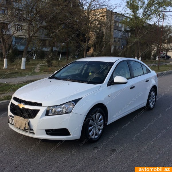 chevrolet cruze urgent sale second hand 2011 10000 gasoline transmission mechanics 134000. Black Bedroom Furniture Sets. Home Design Ideas