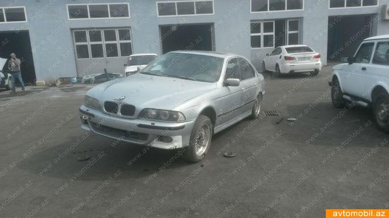 BMW 528 2.8(lt) 1998 Подержанный  $2000