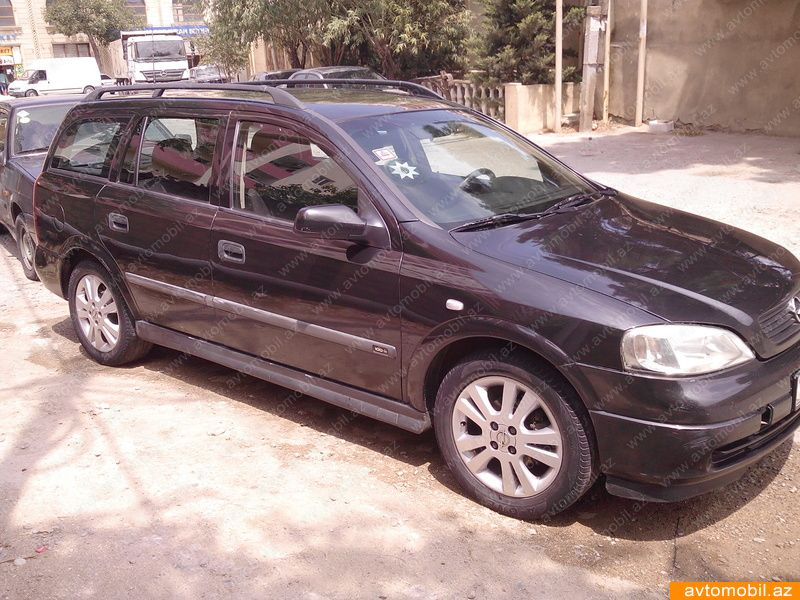 opel astra second hand 1999 6000 gasoline transmission mechanics 388000 baku samir. Black Bedroom Furniture Sets. Home Design Ideas