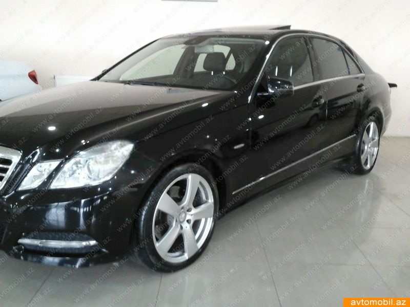 Mercedes benz e 350 second hand 2010 22500 diesel for Mercedes benz second