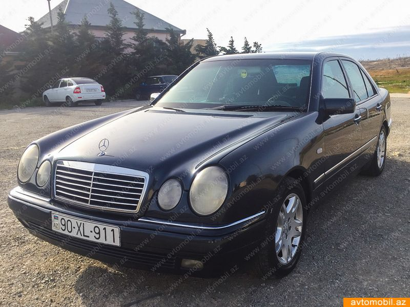 Mercedes benz e 240 urgent sale second hand 1998 5000 for 2nd hand mercedes benz