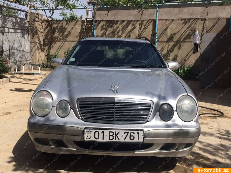 mercedes benz e 240 classic urgent sale second hand 1999 5700 gasoline transmission. Black Bedroom Furniture Sets. Home Design Ideas