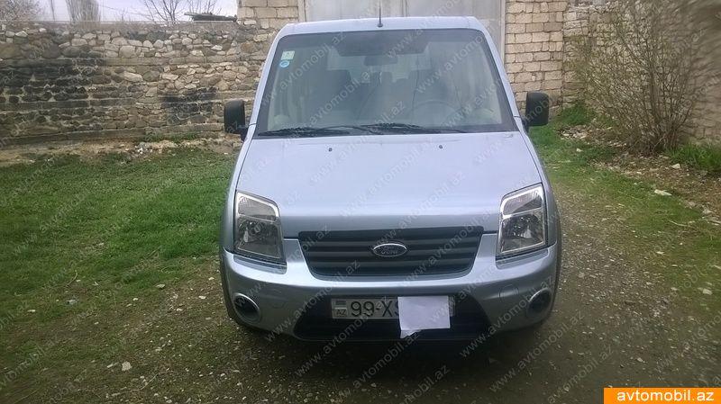 Ford Tourneo 1.8(lt) 2008 İkinci əl  $10000