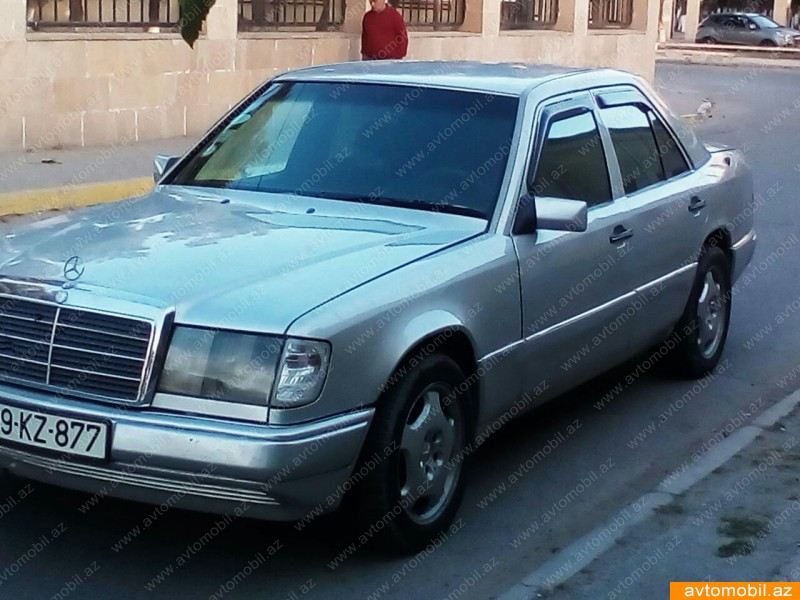 Mercedes benz 230 urgent sale second hand 1992 4600 for 2nd hand mercedes benz