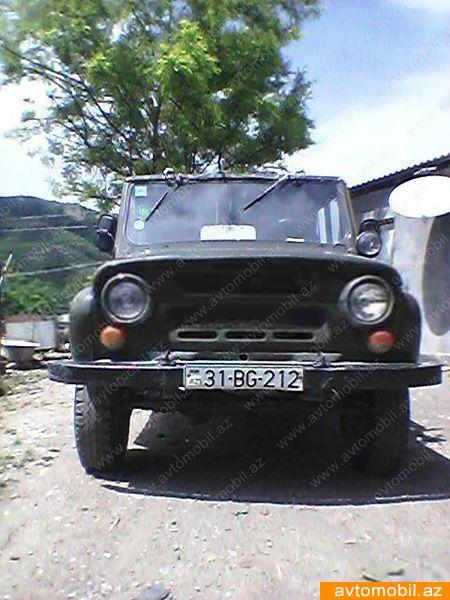 uaz-469 bg