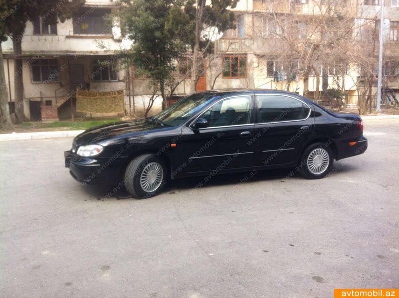 Nissan Maxima 3.0(lt) 2002 İkinci əl  $3800