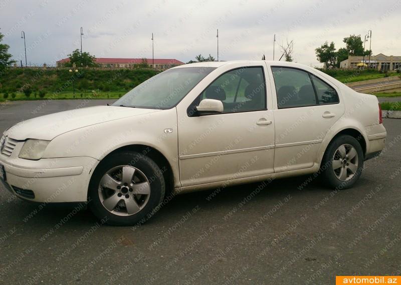 Volkswagen Jetta 2.0(lt) 2004 İkinci əl  $4000