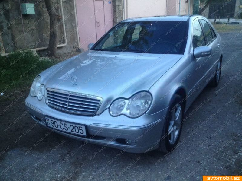 Mercedes benz c 230 second hand 2000 4200 gasoline for 2nd hand mercedes benz
