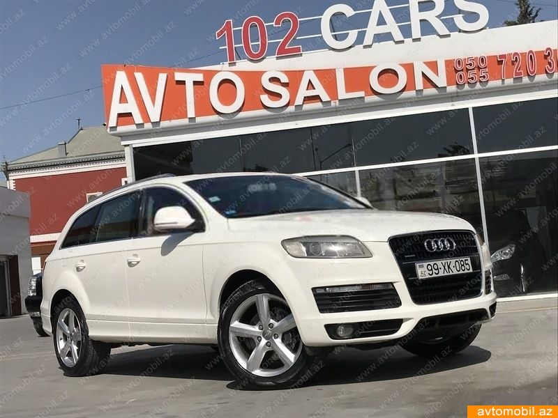 Audi q7 second hand price in delhi