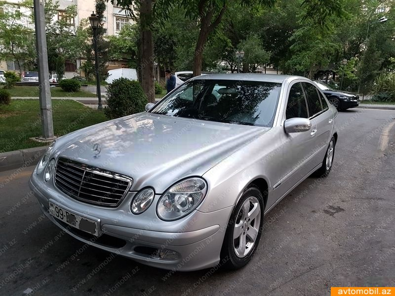 mercedes benz e 220 second hand 2003 8200 diesel