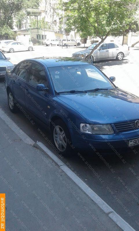 Volkswagen Passat 2.8(lt) 1999 İkinci əl  $1600