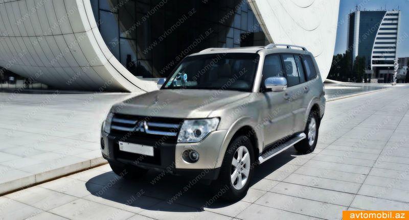 Pajero car price in india second hand 15