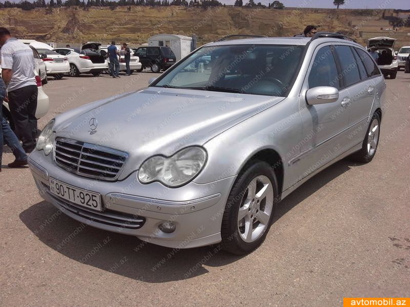 Mercedes benz c 220 second hand 2007 7900 diesel for 2nd hand mercedes benz