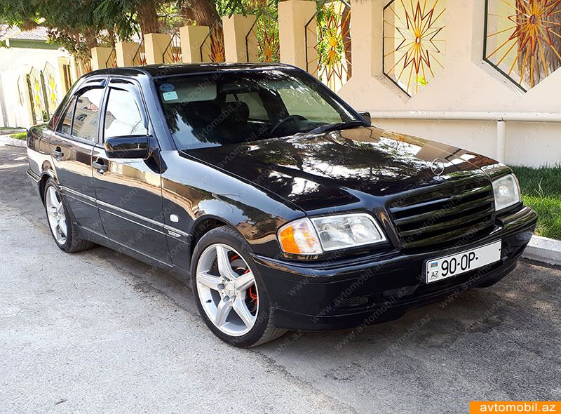 Mercedes benz c 180 sprit second hand 1998 8500 for 2nd hand mercedes benz