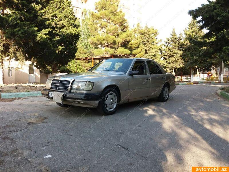 Mercedes-Benz 200 2.0(lt) 1990 Second hand  $2500