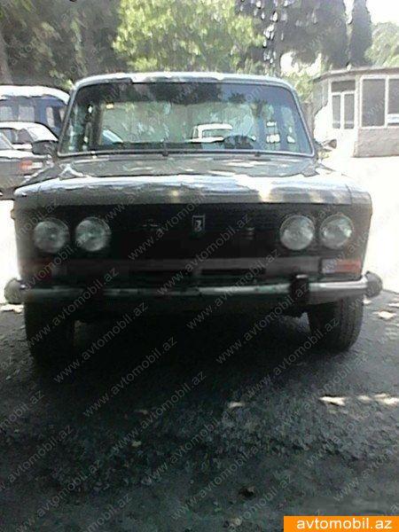 VAZ 2106 1.3(lt) 1986 İkinci əl  $1500