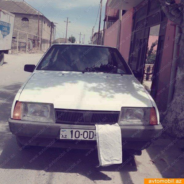 VAZ 2109 1.5(lt) 1992 İkinci əl  $1400