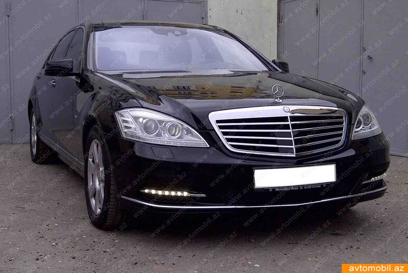 Mercedes benz s 350 second hand 2011 44700 gasoline for Mercedes benz second hand cars