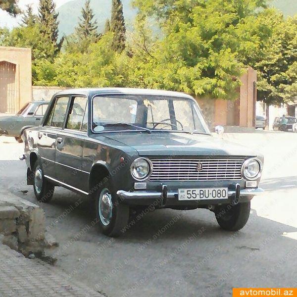 VAZ 21011 1.2(lt) 1971 Подержанный  $10000
