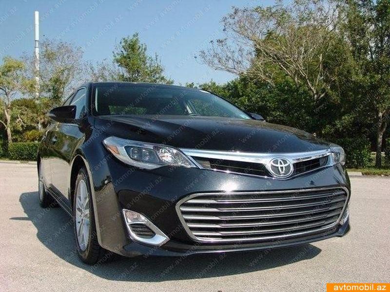 Toyota Avalon 3.5(lt) 2015 Second hand  $5900